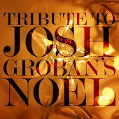 Josh Groban Noël Piano Tribute