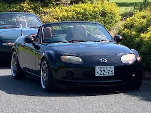 ロードスター NCEC 2005年式 NC1 RSのカスタム事例画像 「ぱぱいや」さんの2020年06月25日15:43の投稿