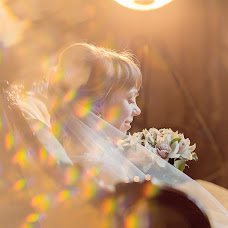 Wedding photographer Ekaterina Buslaeva (KATARINA31). Photo of 24.09.2015