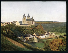 Photo: Kloster Ravengiersburg
