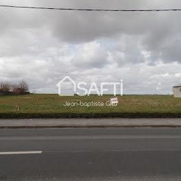 terrain à Estrées-Deniécourt (80)