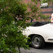 Wedding photographer Annemarie Dufrasnes (AnnemarieDufras). Photo of 21.06.2016