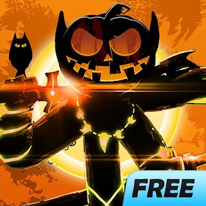 League of Stickman Free for PC and MAC