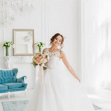 Wedding photographer Olga Melnikova (Lyalyaphoto). Photo of 04.03.2018