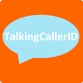 Talking Caller ID free