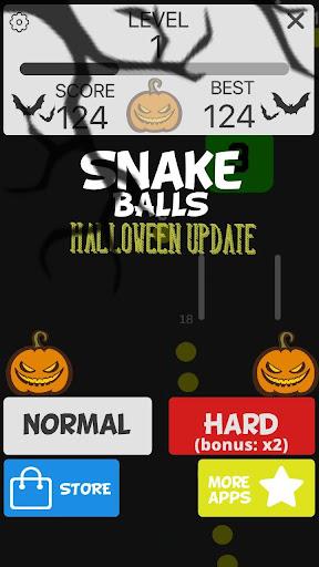 Snake Balls: Level Booster XP  screenshots 4