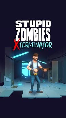 Stupid Zombies Exterminatorのおすすめ画像1
