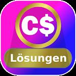 Ca$Hack - Lösungen für Cash Show Icon