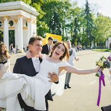 Wedding photographer Aleksandr Byrka (Alexphotos). Photo of 20.05.2018