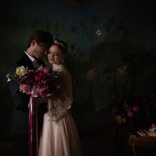 Wedding photographer Alina Od (alineot). Photo of 26.05.2018