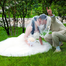 Wedding photographer Viktor Tverdun (vikot1962). Photo of 30.08.2013
