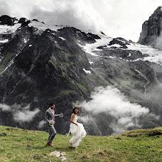 Hochzeitsfotograf Andy Vox (andyvox). Foto vom 20.09.2018