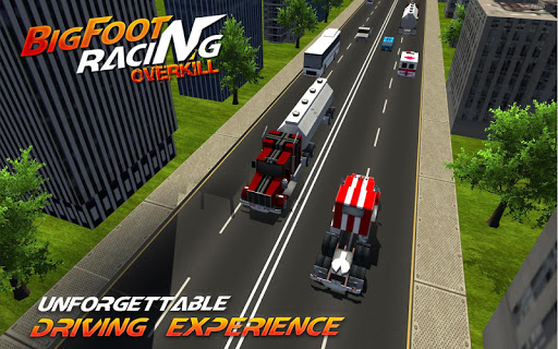 無料赛车游戏Appのキル以上モンスターレーシング|記事Game