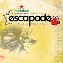 Heineken Escapade Festival icon