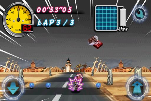 Bike Striker screenshots 5