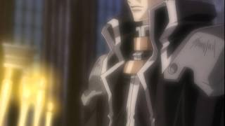 Trinity Blood - The Crown of Thorns: II. The Lord of Oath