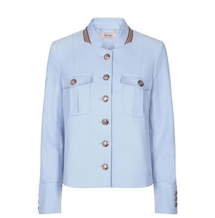 Mos Mosh Selby Twiggy Jacket Celestial Blue