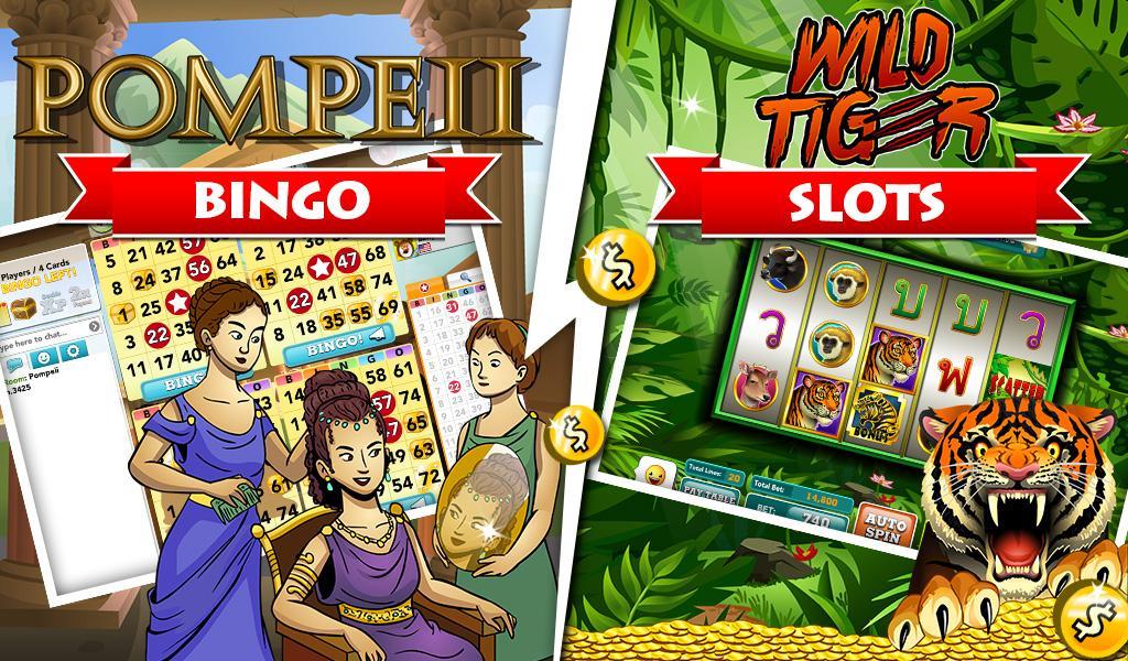 bingo blitz online spielen