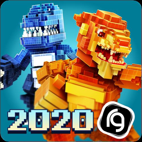 Super Pixel Heroes 2020 (Mod) 1.2.194mod