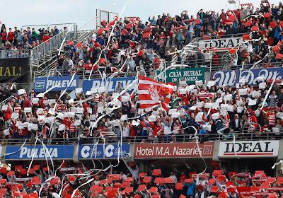 Almeria a trouvé un moyen infaillible pour passer de 6.000 à 14.000 spectateurs de moyenne