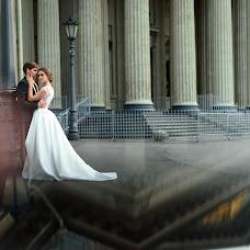 Wedding photographer Anatoliy Rotaru (rotaru). Photo of 19.09.2018