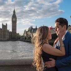 Wedding photographer Robert León (robertleon). Photo of 25.01.2017