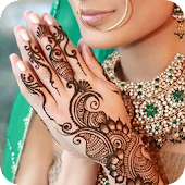 Arabic Eid Mehndi Designs 2016