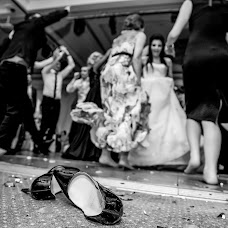 Wedding photographer Victor Detto (detto). Photo of 05.04.2017