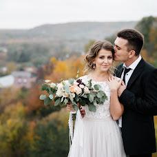Wedding photographer Vladimir Dmitrovskiy (vovik14). Photo of 23.11.2017