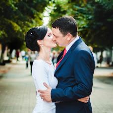 Wedding photographer Galina Chayka (Galchonok). Photo of 09.11.2015