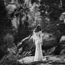 Wedding photographer Sergey Boshkarev (SergeyBosh). Photo of 10.11.2017