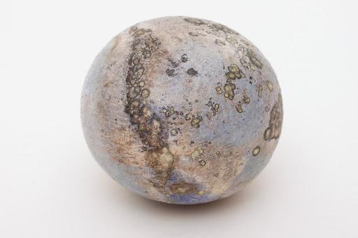 Elspeth Owen Ceramic Rattle 17