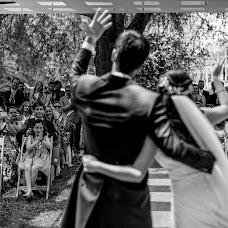 Wedding photographer Elena Flexas (Flexas). Photo of 26.06.2019