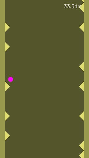 Climbing Ball - Free Addictive Game 2.0.2 screenshots 2