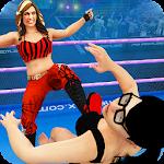 Bad Girls Wrestling 2019: Hell Ring Women Fighting 1.1.0