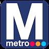 DC Transit: DC Metro & Bus icon