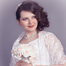 Wedding photographer Yael Sitokhova (juliankavs). Photo of 08.04.2015