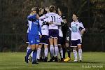 Vrouwen Anderlecht overtuigend voorbij Genk naar bekerfinale