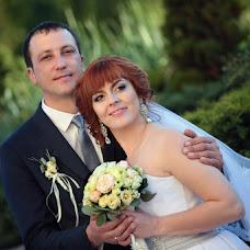 Wedding photographer Oleksandr Revenok (Sanela). Photo of 09.05.2015