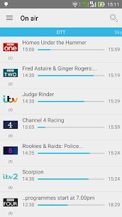 TV Guide UK free 1