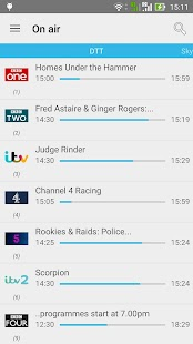 TV Guide UK free - náhled