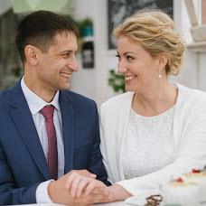 Wedding photographer Zoya Levashkina (ZoyaLev). Photo of 07.10.2015