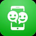 Free Random Chat icon