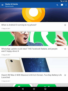 Tech Buzz - Instant Tech News - náhled