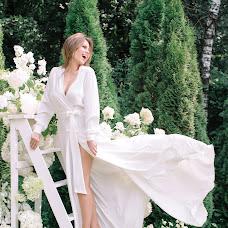 Wedding photographer Elena Pavlova (ElenaPavlova). Photo of 31.08.2018