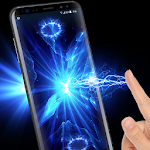 Electric Screen for Prank Live Wallpaper release_2376