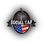 Logo of Social Tap Blonde