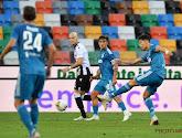 Juventus kan titel pakken, maar... gaat met de billen bloot bij Udinese