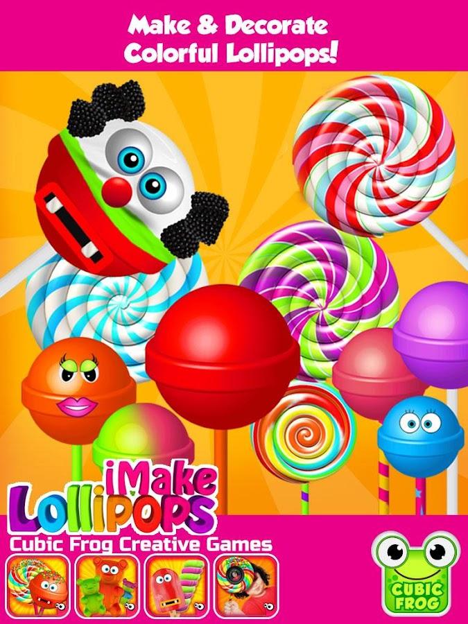 iMake-Lollipops-Candy-Maker 20