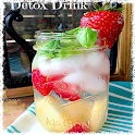 Detox Drinks Recipes icon